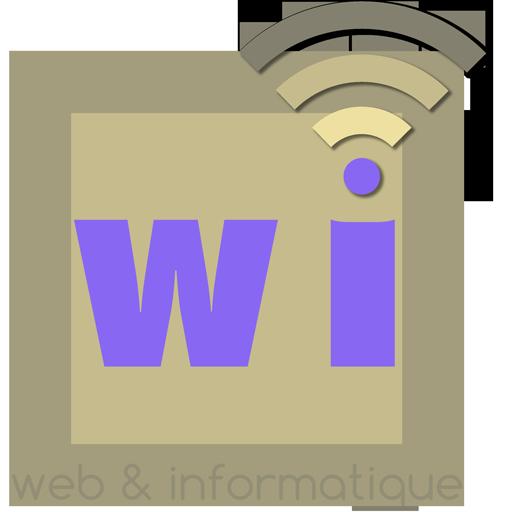Web et Informatique en Luberon de Apt à Cavaillon - Particuliers, Professionels & Sites internets. logo par web-et-informatique.com